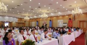 Công đoàn Dầu khí Việt Nam: Người lao động Dầu khí Bản lĩnh - Đoàn kết - Đổi mới - Hành động