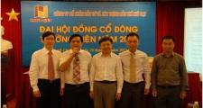 Công ty Phú Đạt tổ chức thành công đại hội cổ đông thường niên năm 2013