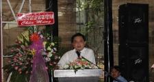 Hội nghị tổng kết công tác năm 2011 và triển khai kế hoạch năm 2012