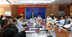 PVC tổ chức Hội nghị sơ kết quý I, triển khai kế hoạch quý II năm 2018