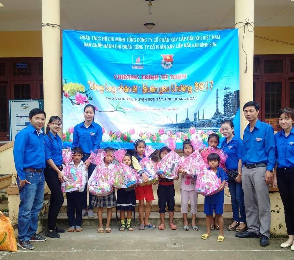 Thanh nien pvcbinhson 1